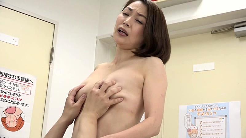 美人の先生がいる皮膚科に行って腫れたチンコを診てもらう流れでヌイてもらいたい総集編(2) 画像19