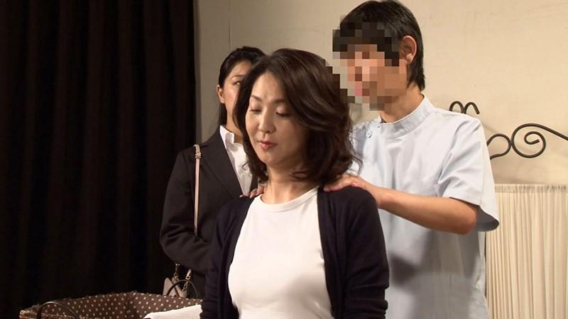 刑期を終えて出所したばかりの熟女は敏感なカラダに違いないので性感マッサージでとことんイカせてみた 画像7