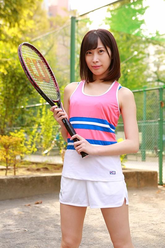 流出!キワドすぎるスポーツマッサージで思わず感じてしまった女子部員たち(2)〜テニス部・もも20歳 キャプチャー画像 1枚目