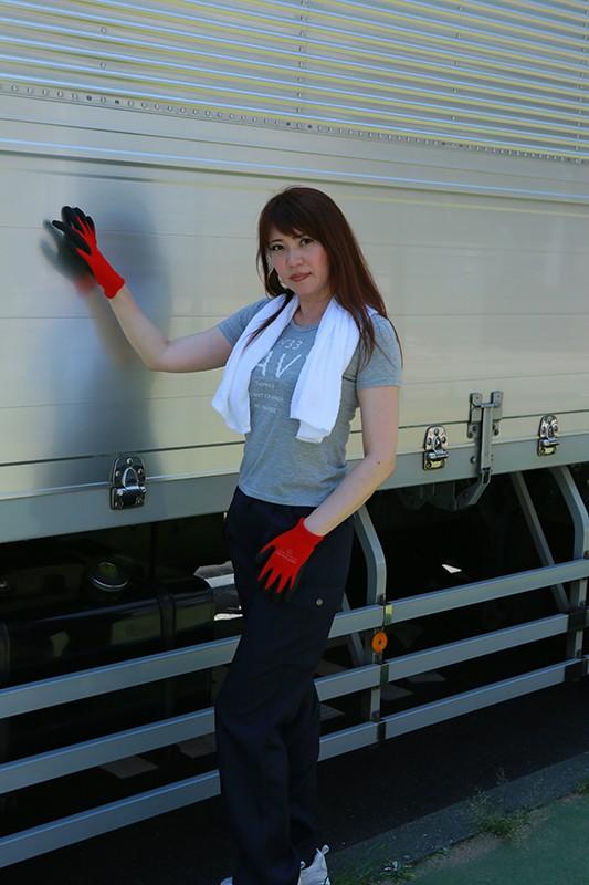 実は美人が多い女性トラック運転手を性感マッサージでとことんイカせてみた豪華版(2) 2