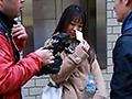 ど田舎で見つけたピュアすぎる女の子がAV撮影のために上京してくれました(2)〜むっつりスケベな純朴娘・まいかちゃん