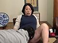 ひとり暮らしするお婆ちゃんの家に泊まりに行こう(10)〜一...sample11