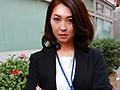 会社の女上司がデリヘルで働いていたので弱みにつけこみ本●(3)〜広告代理店で働く厳しい女部長46歳のサムネイル