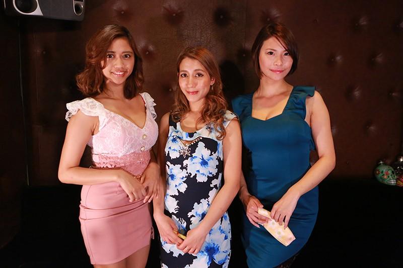 みんな大好きフィリピンパブ!極上美人フィリピーナに中●ししたい豪華版(1) 4枚目