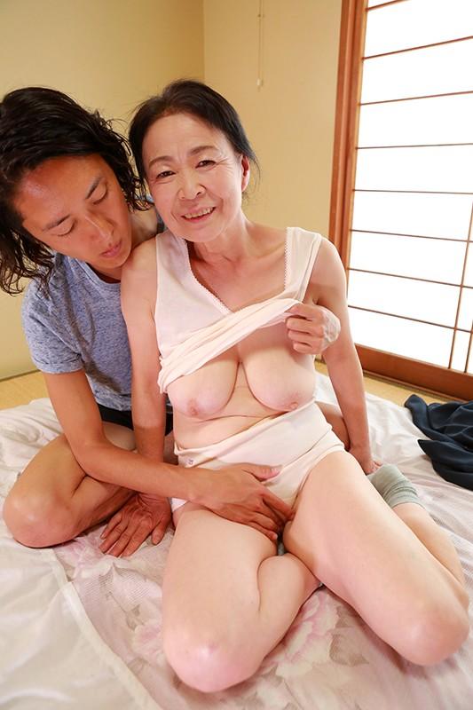キレイなお婆ちゃん6人をナンパして連れ込み旅館で中●しSEXスペシャル〜スケベな60歳から女盛りの72歳まで