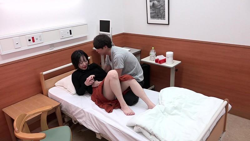 入院中にナンパSEX(6)〜看護師・女医・患者・お見舞いに来た女の子をむさぼり尽くす! 13枚目