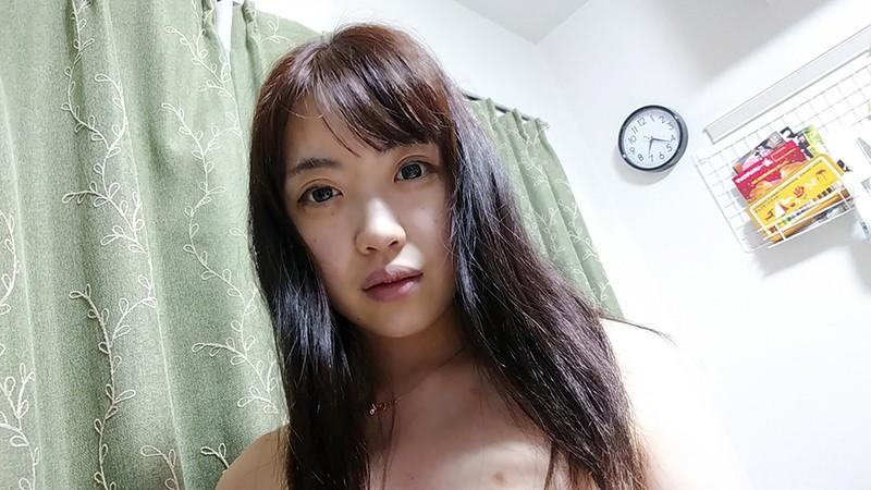 マスク着用を条件に撮影を了承してくれた普通の女子大生 めいちゃん 20歳 7枚目