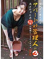面倒見が良すぎるアパートの管理人のおばちゃんはポコチンの世話もしてくれるのか総集編(3) ダウンロード
