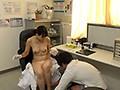 美人の先生がいる皮膚科に行って腫れたチンコを診てもらう流...sample12