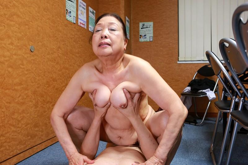 潜入!受講生のキレイなおばあちゃんとヤリまくれるスマホ教室豪華版18