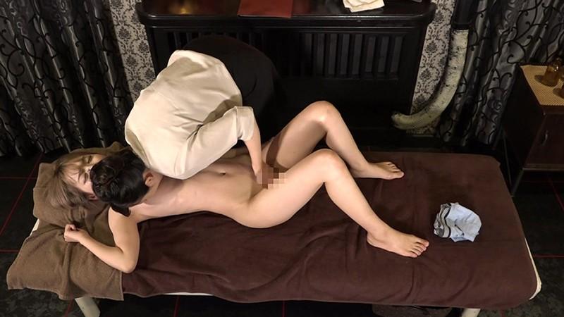 女の子大好きな美人セラピストが在籍するエステ店を完全盗●(3)〜好みの女性客にはマ●コを重点的にマッサージ 画像12