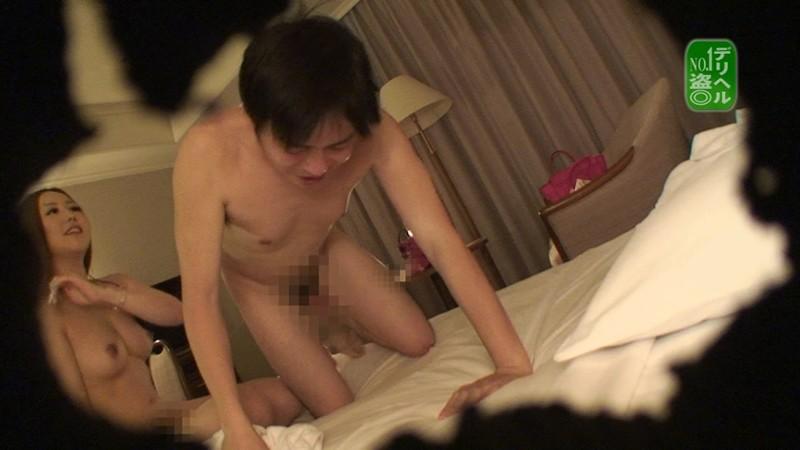 デリヘルNo.1盗●!(47)〜伝説の元西川口流ナンバー1嬢が大宮にいた!6