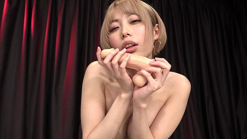 まるで性器!舌使いがエロ過ぎるお姉さんがチンポをベロベロずっぽりと包み込む生放送 完全版