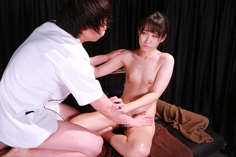 まだ指も入れたことがない処女を性感マッサージでじっくりイカせてみた(4)