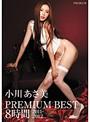 小川あさ美PREMIUM BEST 2011-2012 8時間