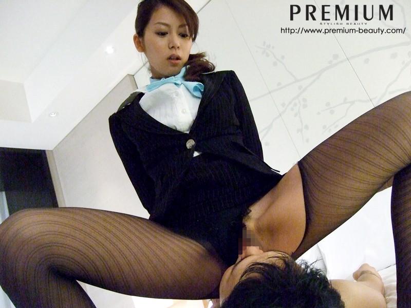 【脚フェチ】 プレミア女優の美脚×タイトスカート 8時間BEST キャプチャー画像 3枚目