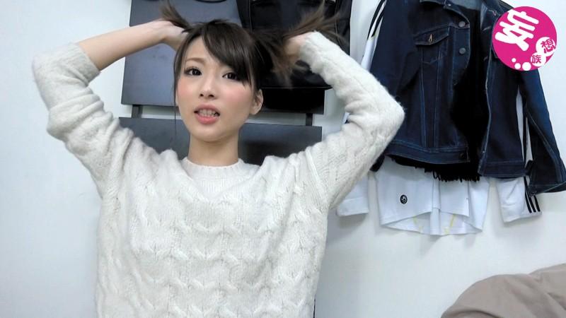 【素人 主観フェラ】スレンダーな素人美少女の、主観フェラプレイ動画!!