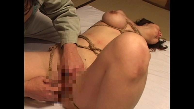 輪●レ●プ映像 犯●れイカされ続けた人妻 池上まひろ 画像14