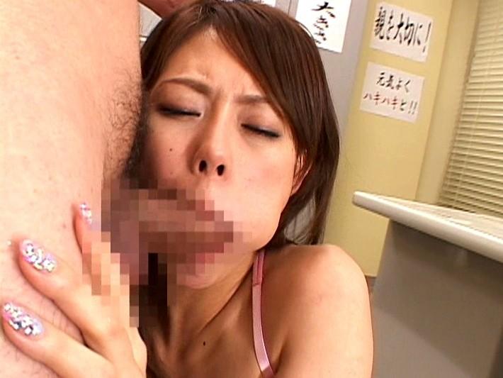 潮吹き洪水警報!お天気お姉さんのセクハラ生中継 美咲みゆ 画像7