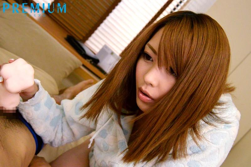 いとこのお姉さんは中出し誘惑痴女 桜井あゆ キャプチャー画像 5枚目