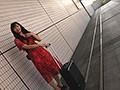 二人きり旅行ドキュメント SNSで話題のモデル級最強スタイル娘 中条カノンと沖縄プライベートセックス旅行