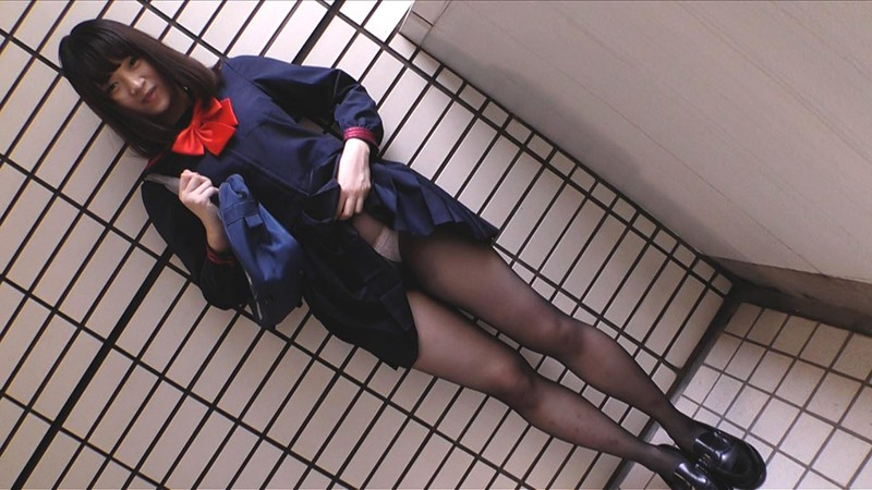 円女交際 中出しoK18歳癒し系おっとり巨乳娘 野々宮すずのサンプル画像