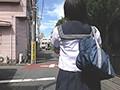 円女交際 中出しoK18歳 関西黒髪ショートピンク乳首巨乳娘 石原希望 画像0