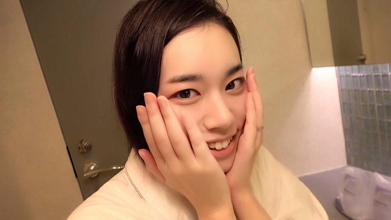完全プライベート映像 透明感溢れる高身長美人妻 平井栞奈と初めての二人きりお泊まり 平井栞奈10