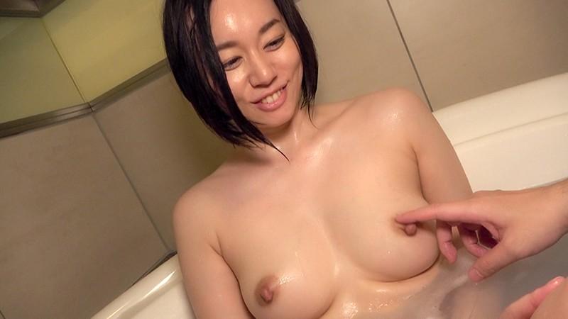 完全プライベート映像 透明感溢れる高身長美人妻 平井栞奈と初めての二人きりお泊まり 平井栞奈8