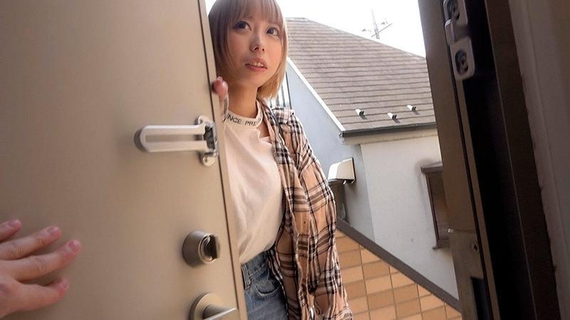 1K部屋呑みドキュメント 笑顔最強SUPERスタイル女優 川菜美鈴とお部屋で1日ハメハメしてみた