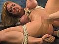 [PPBB-034] ハードレズSM 変態金髪奴隷 苦悶淫縛調教