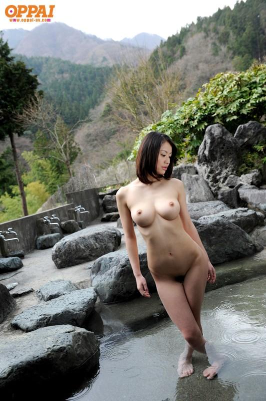 【#新山かえで】おっぱい女付き温泉宿 新山かえで[pppd00208][PPPD-208] 4
