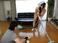 (pppd00378)[PPPD-378] 全裸巨乳家政婦 佐山愛 ダウンロード 9