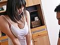 彼女のお姉さんは巨乳と中出しOKで僕を誘惑 春菜はな-エロ画像-7枚目