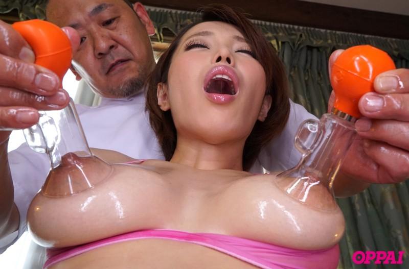乳エステ通い妻 君島みお 画像5