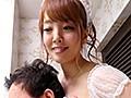 おっぱい丸出しで365日従い続ける 爆乳でご奉仕中出しもOKメイド Hitomi