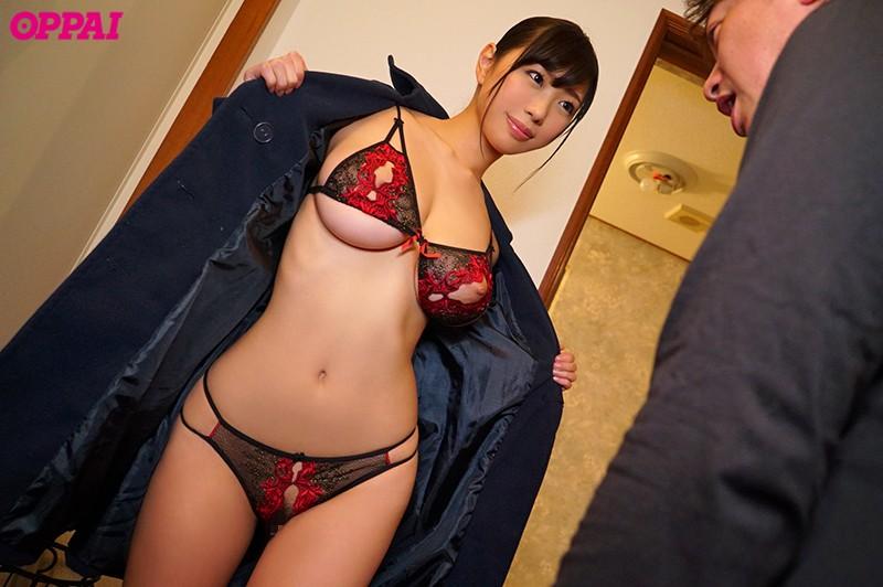 Icup高級ランジェリー販売員の誘惑セールス術 桐谷まつり の画像7