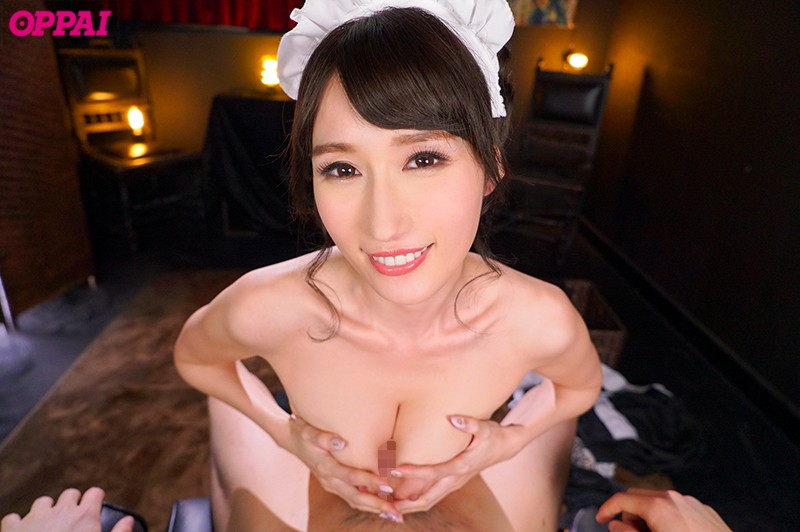 [PPPD-765] Squeezing Cocks with the mouth ~ Blowjob Glamour JULIA