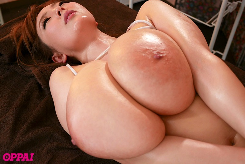 PPPD-774 Studio OPPAI - Erotic Oil Massage. Relentless Pleasure And Endless Orgasms. Hitomi