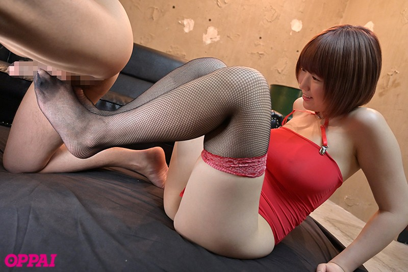 男を勃起させる卑猥なBODY デカ乳敏感デリヘル嬢 松本菜奈実
