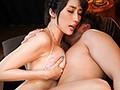 お互いの乳頭をこすり合わせる 密着おっぱい乳首責めマッサージ中出し性交 JULIA