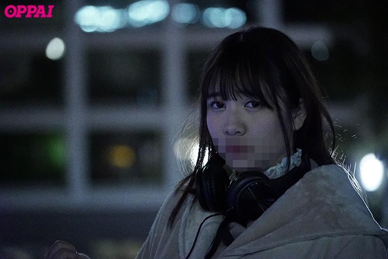 巨乳デリヘル嬢AV出演 ふわりちゃん(20歳)Gカップ