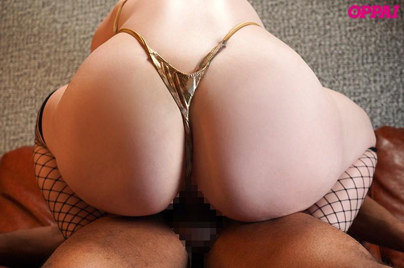 金髪ヤリマン巨乳人妻の下品なナマ交尾は性欲無限大!!のサンプル画像