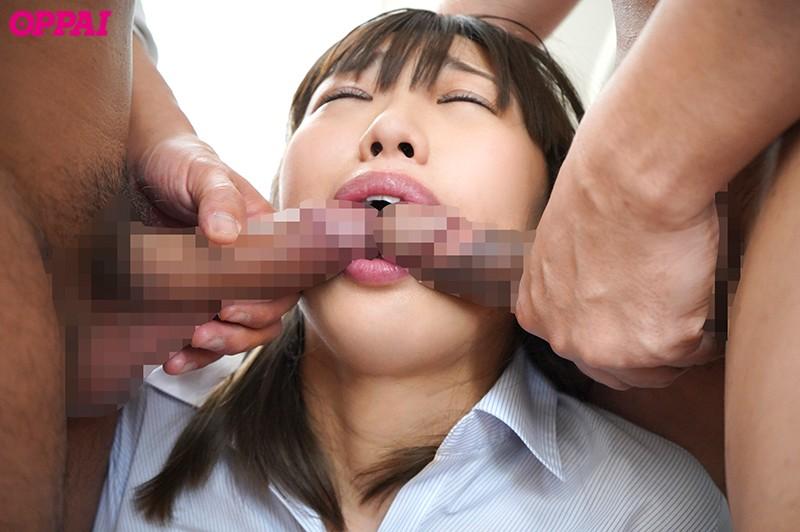 僕を助けてくれた先輩女教師が生徒達に犯●れているのを見てクズ勃起した。 桐谷まつり 画像2