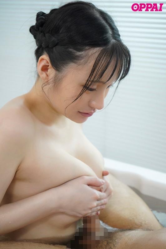 大学卒業間近。将来やりたいこと探し中の100cmJcup巨乳AVデビュー 赤江恋実