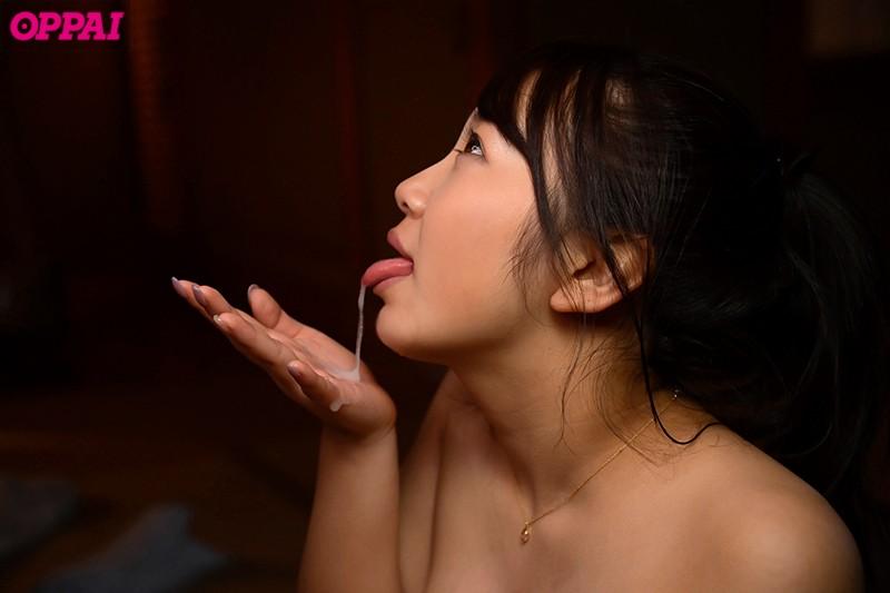 エグいほど下品なIカップの愛人と体液まみれで狂ったように隠し子づくり中出ししまくる温泉旅行 画像9