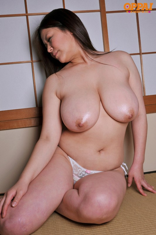 新人120cmKcup妻 YUUKI 画像1