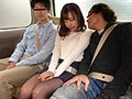免許合宿NTR〜女子大生の彼女とチャラ男の...のサンプル画像 2