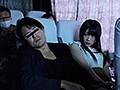夜行バスNTR〜遠距離恋愛の彼女とチャラ男の最低な浮気中出し...sample1