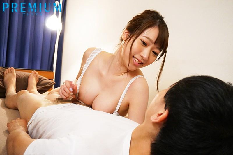 ボクだけのいじわる大好き女子アナお姉ちゃん 新井優香 キャプチャー画像 4枚目
